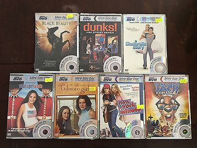 NEW Wholesale Lot of 300 Kids Movies@30¢each