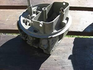 Ford / Holley 465 CFM 4473-2  C9FF-9510-D 4 Barrel Carb Main Body Park Ridge South Logan Area Preview