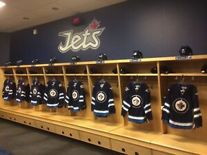 Sept 27 Jets vs Senators *$70 below cost*