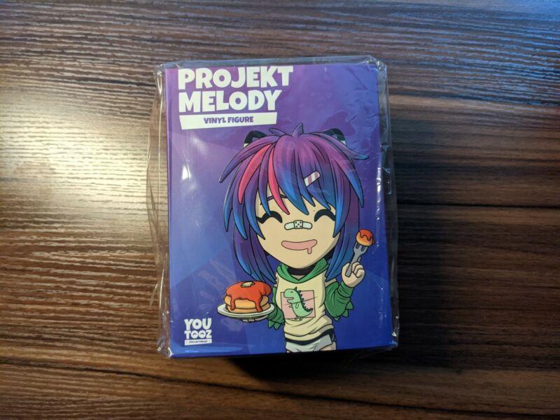 Projekt Melody Youtooz #221 (Brand New!) [Ready To Ship]