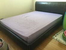 Queen Bed in great condition Homebush West Strathfield Area Preview