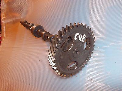 Farmall Cub Tractor Ih Ihc Engine Motor Camshaft Cam Drive Gear