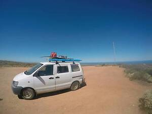 2001 Toyota Townace Campervan Fully Equipped For Sale in May Cairns Cairns City Preview