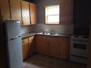 Amherst One Bedroom / Heat & Lights Included
