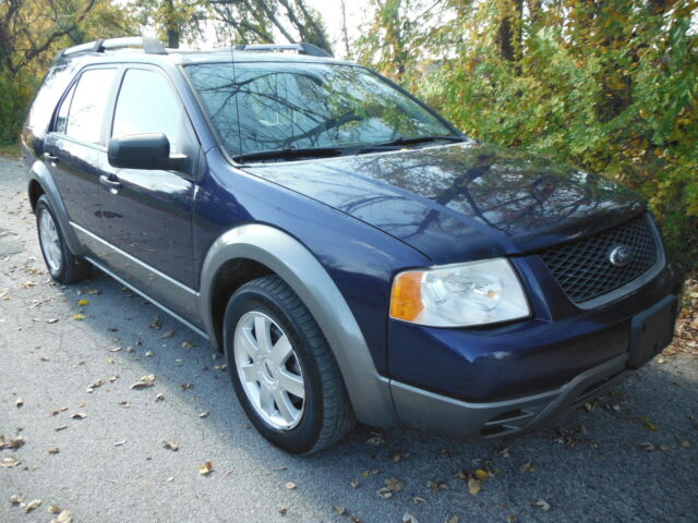 Image 1 of 2006 Ford Taurus X/FreeStyle…