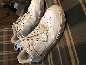 Nike AirForce One Low size 11