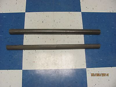 Series 4 Inside Outside Stock Tube- Triangular Pto Shaft Tubing- 36 Sections