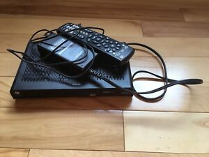 Shaw Direct 600 receiver