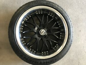 Rims/Mags 18""