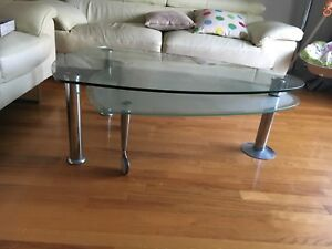 structube coffee table