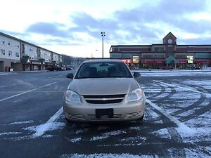 2006 CHEV Cobalt Sedan 4Dr for SALE