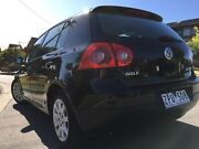 Volkswagen Golf 2005 TDI Rego RWC Bundoora Banyule Area Preview