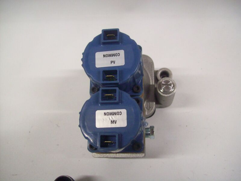 Blodgett Oven Dual Solenoid Nat Gas Valve 20325