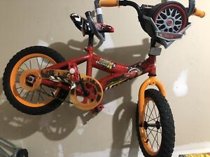 Car kids bike for sale $60.00 9/10 condition