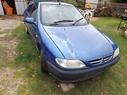 1998 Citroen Xsara Hatchback Leongatha South Gippsland Preview