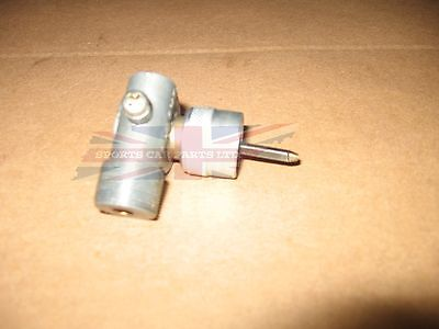 New  Angle Drive Unit for Speedometer Cable All MGB Triumph TR6 TR4 w Overdrive