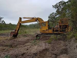 KATO 15OOHD EXCAVATOR Bawley Point Shoalhaven Area Preview