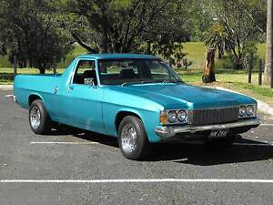 1978 Holden Kingswood Ute South Tamworth Tamworth City Preview