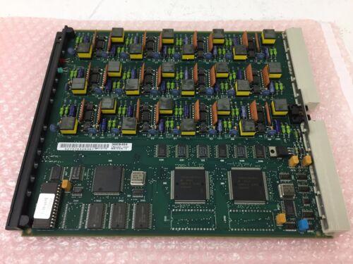 Siemens S30810-Q2473-X000-6 SLMR-3 30E8404 Rev 04  PCB Circuit Board Module