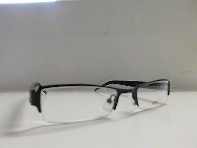 Genuine Zero X ZX-2014 Black  Spectacles Eyeglasses Glasses Frames (New Frames For Glasses 2014)