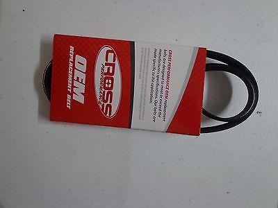 Stihl Ts420 14 Saw Drive Belt