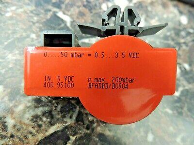 G322784 400.95100 Continental Girbau Speedqueen Washer Pressure Transmitter