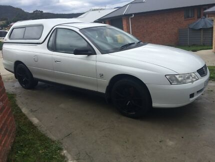 Holden Commodore ute canopy & holden vy ute canopy in Melbourne Region VIC | Gumtree Australia ...