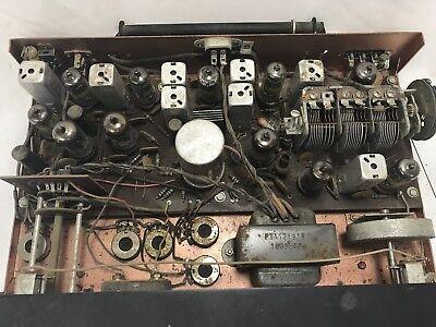 Harman Kardon Model T1040 AM FM Stereo Tuner