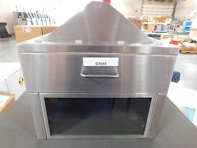 Asm Mini Exhaust Hood With Hepa Filter