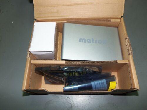 Matrox MX02 Mini Laptop Kit wBNC PCI Adapter