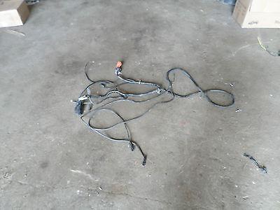 2003 FERRARI 360 MODENA 3.6 ABS WIRING LOOM 177243