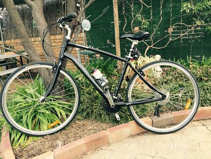 A good condition bicycle West Tamworth Tamworth City Preview