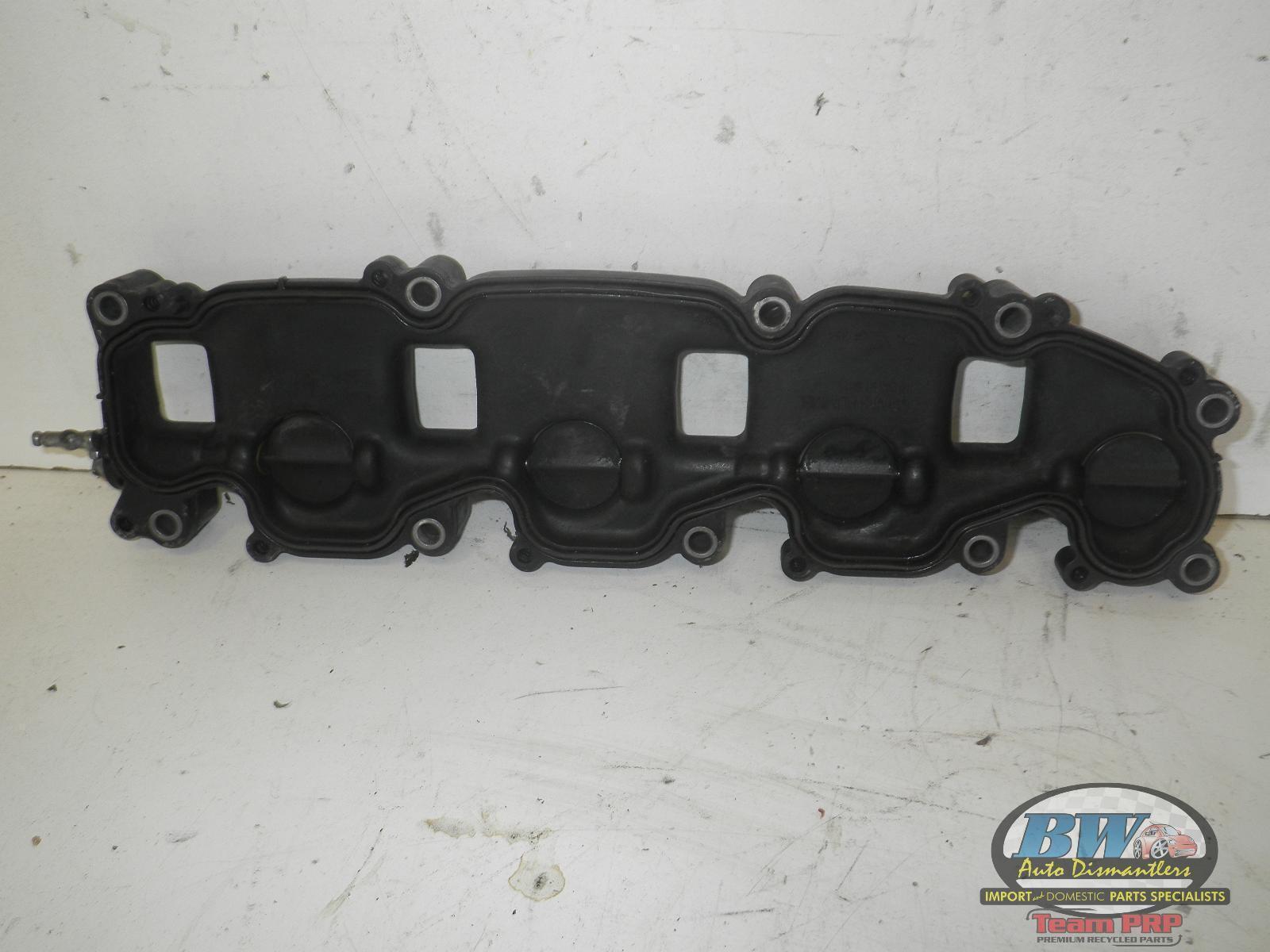 P2015 Repair Bracket For Cars Seat 2.0 TDI CR Alu Manifold 03L129711E J/&S