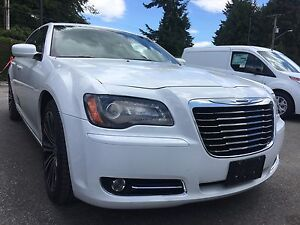 2013 Chrysler 300 S LOCAL, LOW KM'S