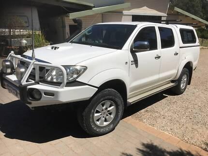 Toyota Hilux Mundaring Mundaring Area Preview