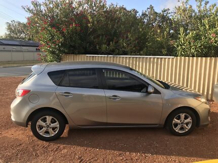 2012 Mazda 3 Cannington Canning Area Preview