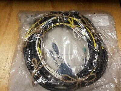 Manitowoc - Grove - National Crane Wire Harness Assembly - 6512002421 - New