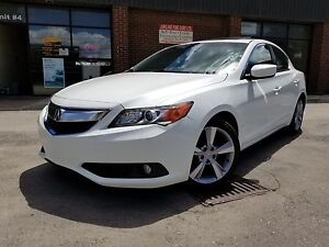 2013 Acura ILX TECH PKG NAVIGATION BACK UP CAMERA 62K ONLY!!!