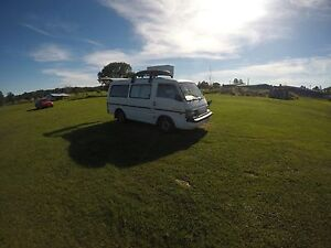 1997 Ford Econovan READY TO GO ! Cairns Cairns City Preview