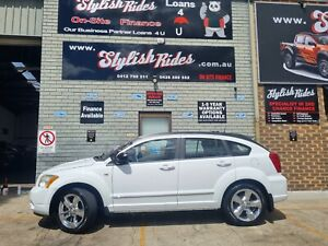 2011 Dodge Caliber SXT LOW KLMS FROM ONLY $65PW EASY FINANCE  Slacks Creek Logan Area Preview