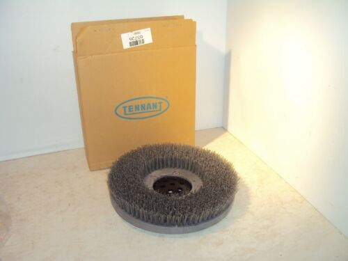 "Tennant Floor Scrubber 05726 16"" Rotary Scrub Brush"