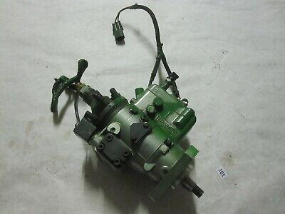 John Deere Stanadyne Injection Pump D4 Db4327-6319 Re-566871