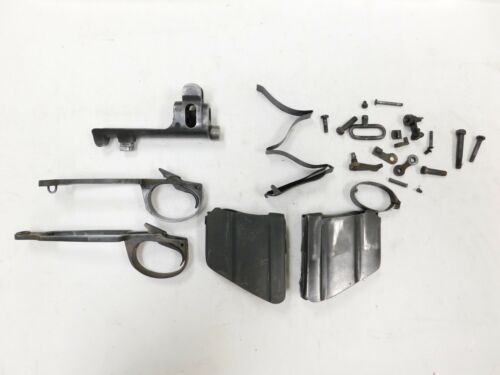 enfield spare rifle parts