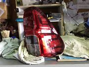 TOYOTA HILUX SR SR5 TAIL LIGHT Hope Island Gold Coast North Preview