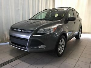2014 Ford Escape SE ECOBOOST