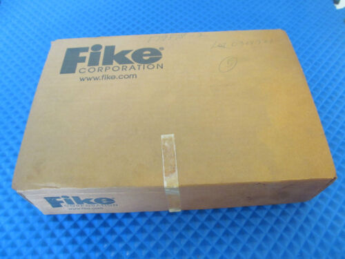"NIB Fike Rupture Disc HOV UT 1"" 196.00 PSIG Free Shipping"