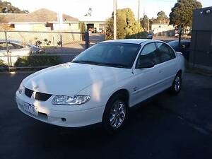 2000 Holden Commodore Sedan Ferntree Gully Knox Area Preview