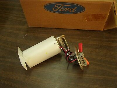 (NOS OEM Ford 1990 1991 Truck Gas Tank Fuel Pump F250 F350 Pickup)