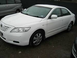 2008 Camry Altise Auto Mitchell Gungahlin Area Preview