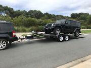 car trailer hire Kunda Park Maroochydore Area Preview